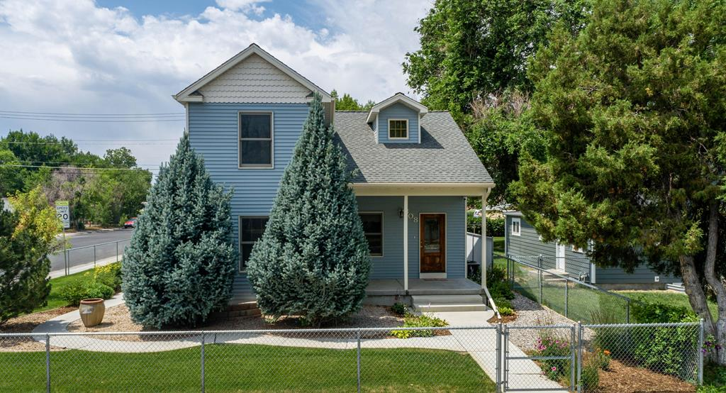 10017078 Powell, WY - Wyoming property for sale