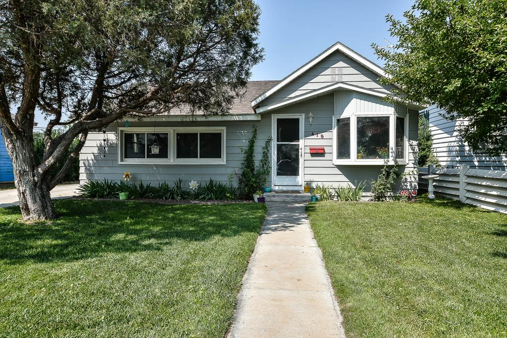 10017080 Powell, WY - Wyoming property for sale