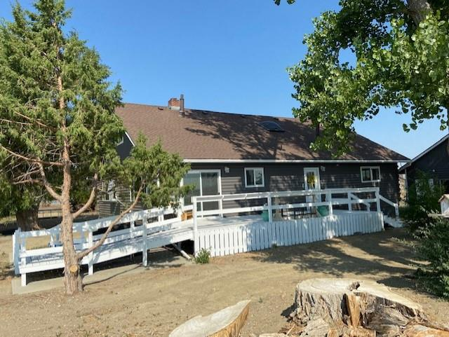 10017098 Powell, WY - Wyoming property for sale