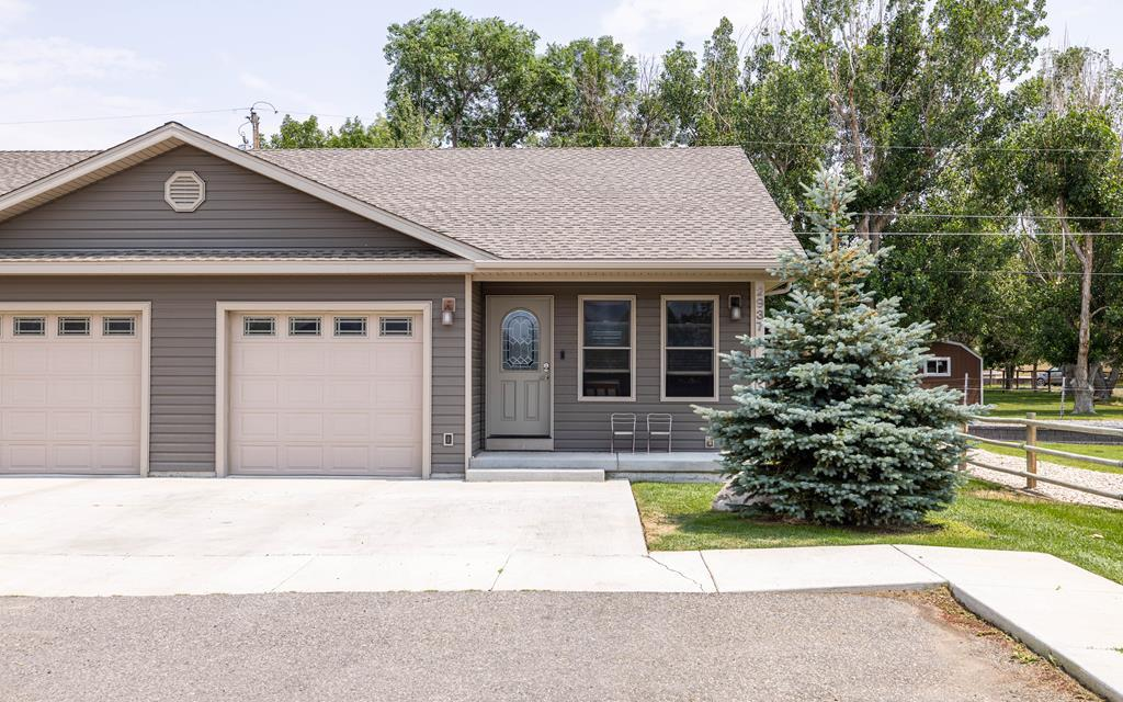 10017102 Cody, WY - Wyoming property for sale