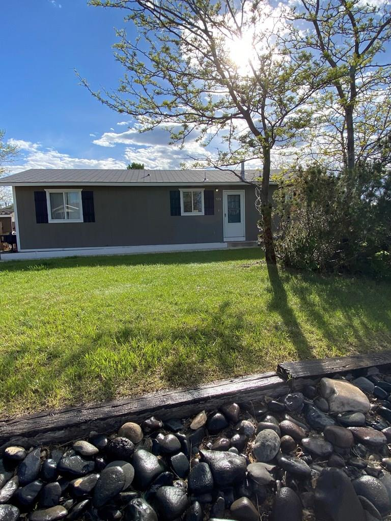 10017107 Cody, WY - Wyoming property for sale