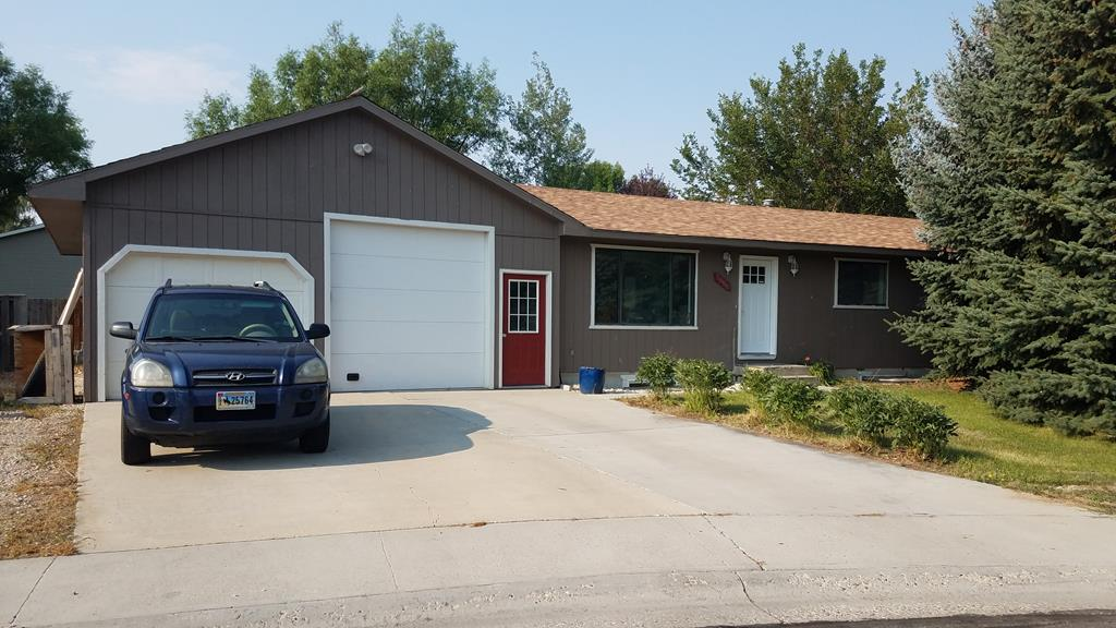 10017109 Powell, WY - Wyoming property for sale