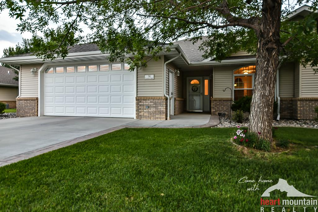 10017120 Powell, WY - Wyoming property for sale