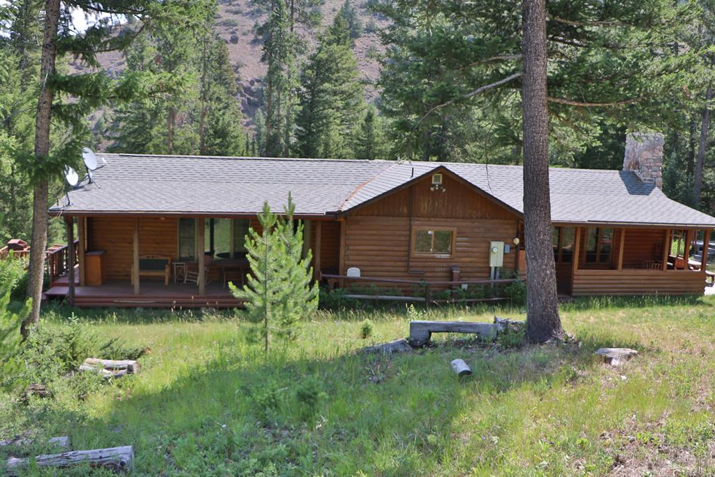 10017124 Cody, WY - Wyoming property for sale