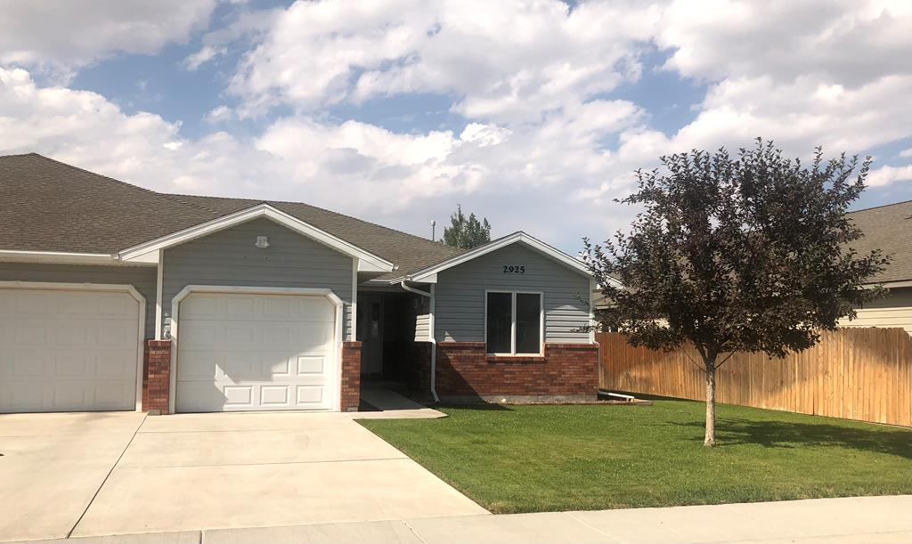10017125 Cody, WY - Wyoming property for sale