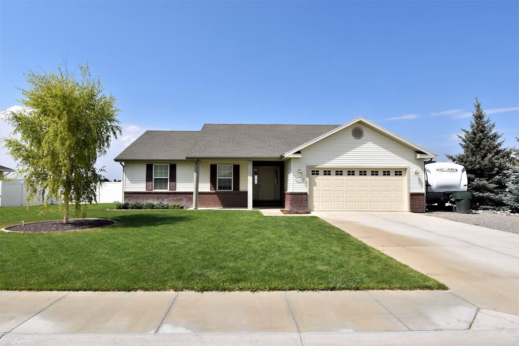 10017127 Powell, WY - Wyoming property for sale