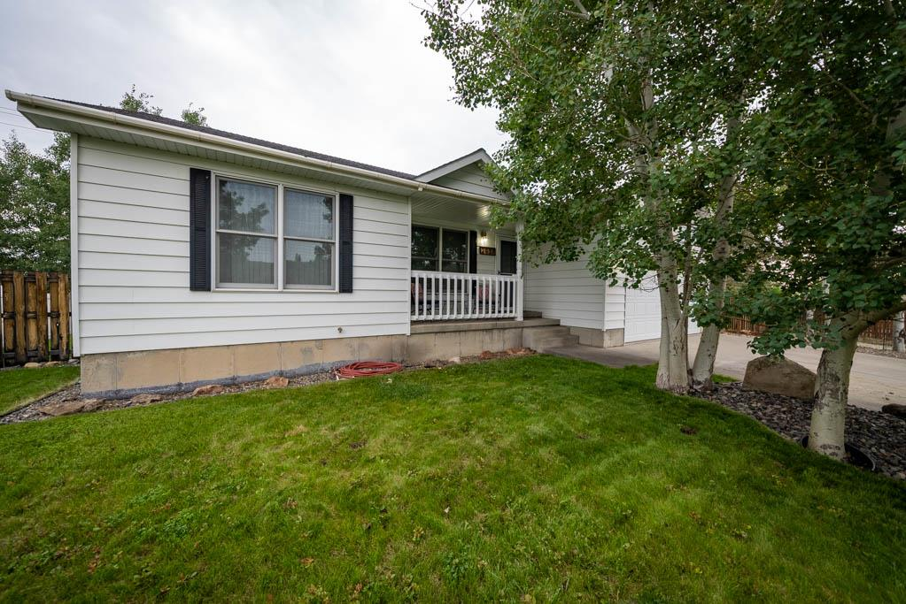 10017131 Cody, WY - Wyoming property for sale