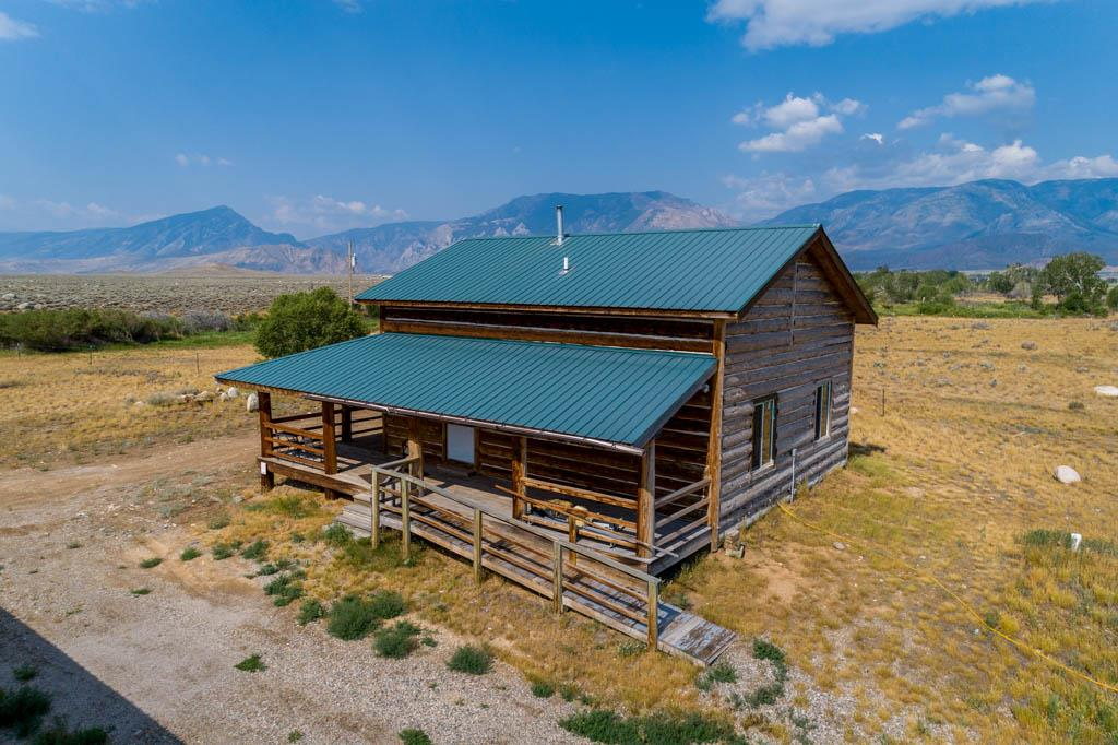 10017149 Clark, WY - Wyoming property for sale