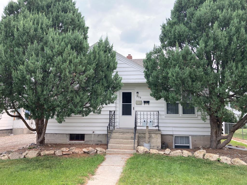 10017197 Powell, WY - Wyoming property for sale