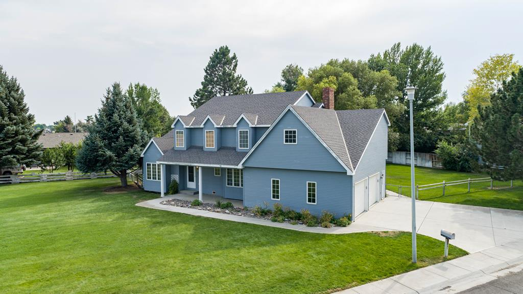 10017223 Powell, WY - Wyoming property for sale
