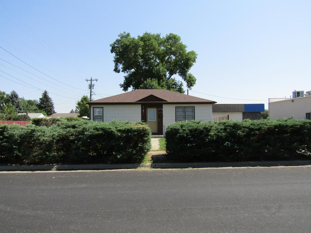 10017228 Powell, WY - Wyoming property for sale