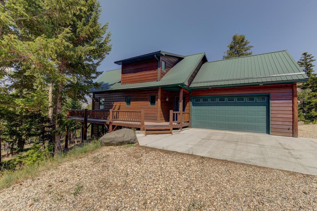 10017237 Wapiti, WY - Wyoming property for sale