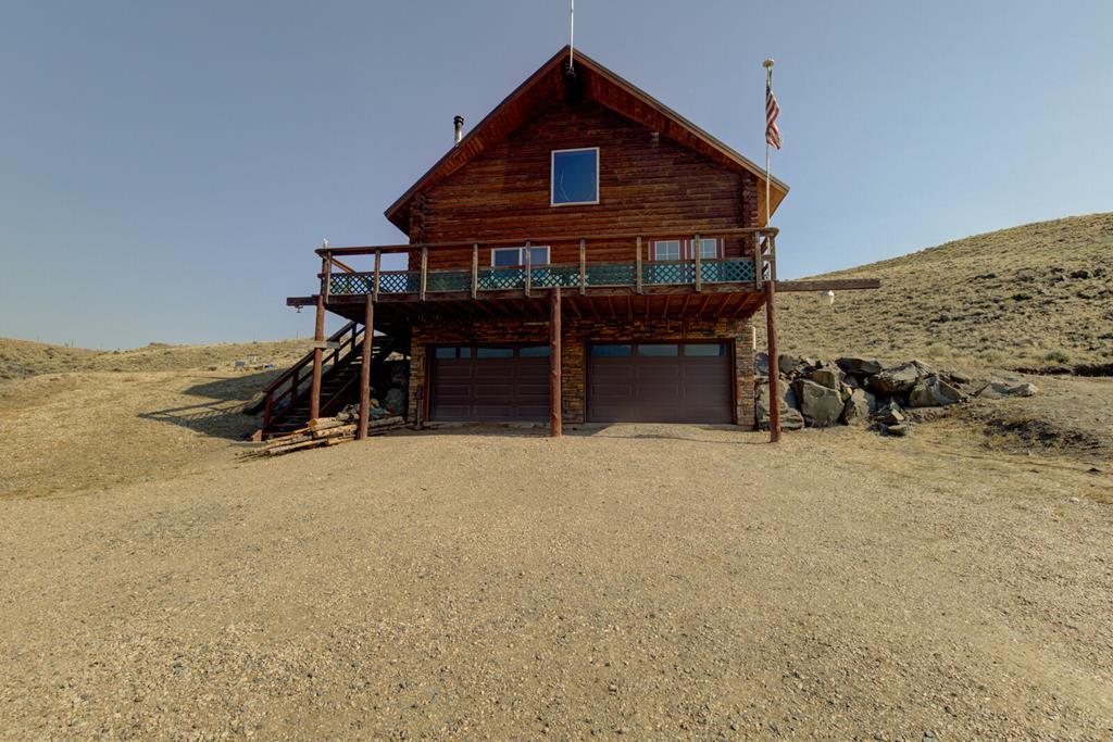 10017246 Wapiti, WY - Wyoming property for sale
