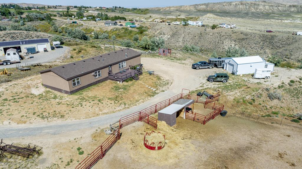 10017285 Cody, WY - Wyoming property for sale