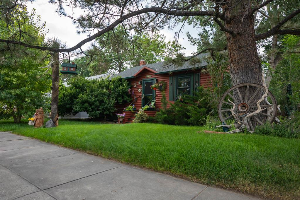 10017293 Powell, WY - Wyoming property for sale