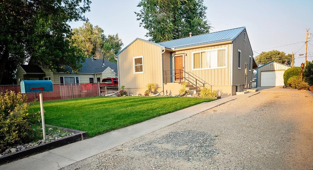 10017315 Powell, WY - Wyoming property for sale