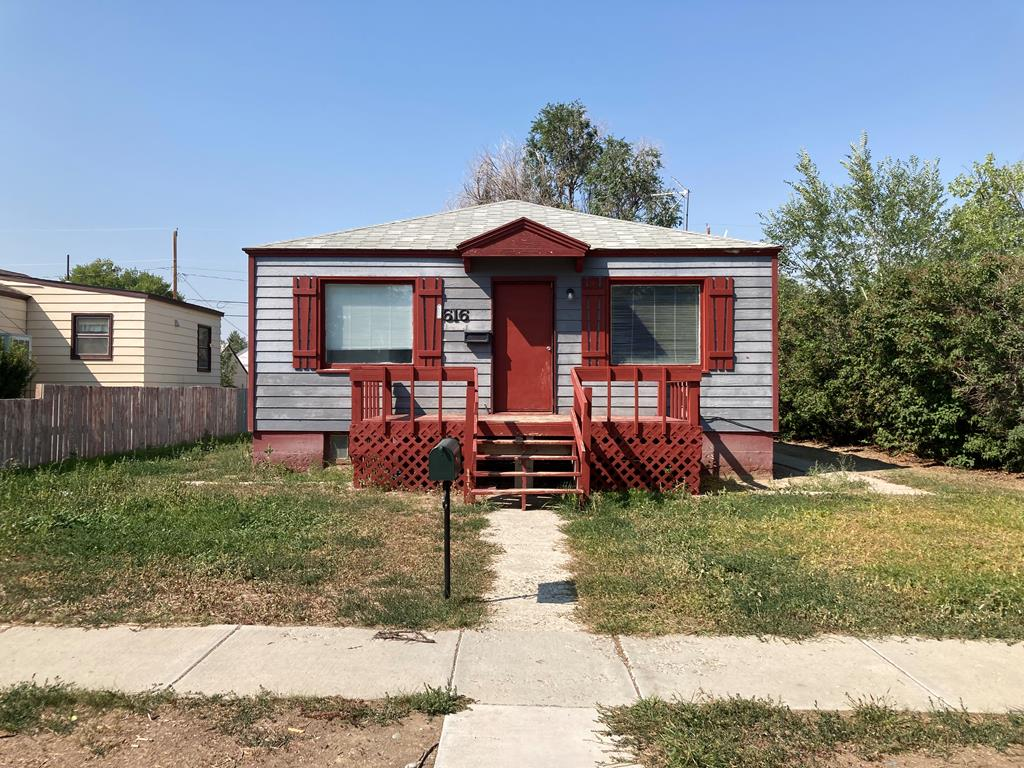 10017320 Powell, WY - Wyoming property for sale