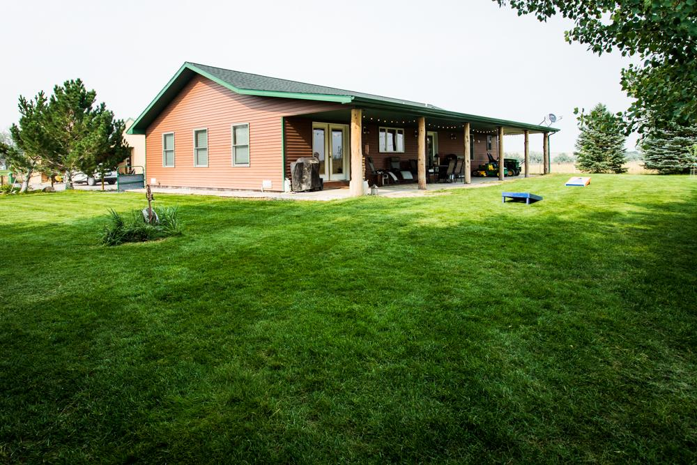 10017323 Powell, WY - Wyoming property for sale