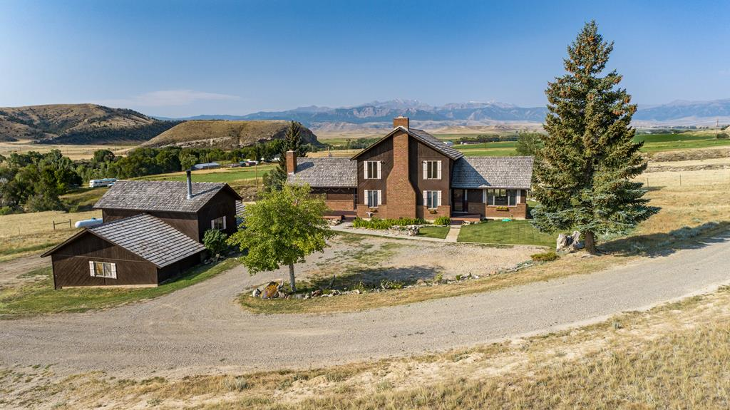10017327 Meeteetse, WY - Wyoming property for sale