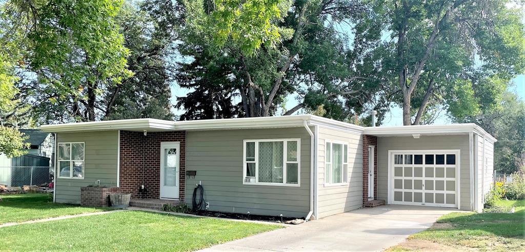 10017345 Powell, WY - Wyoming property for sale