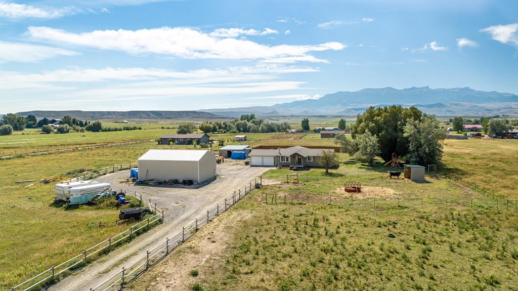 10017349 Cody, WY - Wyoming property for sale