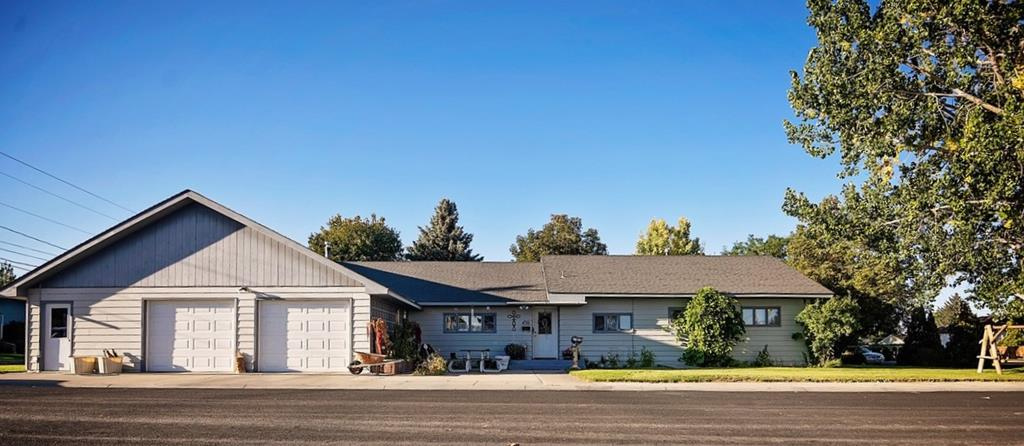 10017357 Powell, WY - Wyoming property for sale