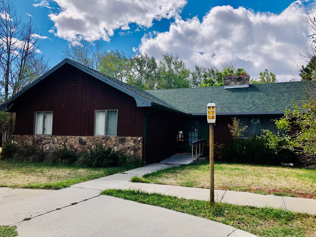 10017367 Cody, WY - Wyoming property for sale