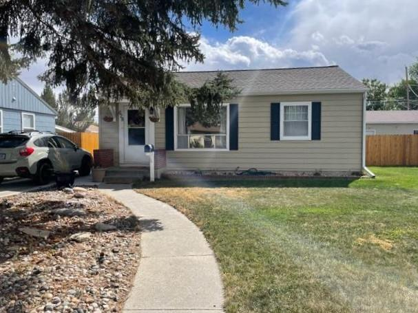 10017370 Powell, WY - Wyoming property for sale