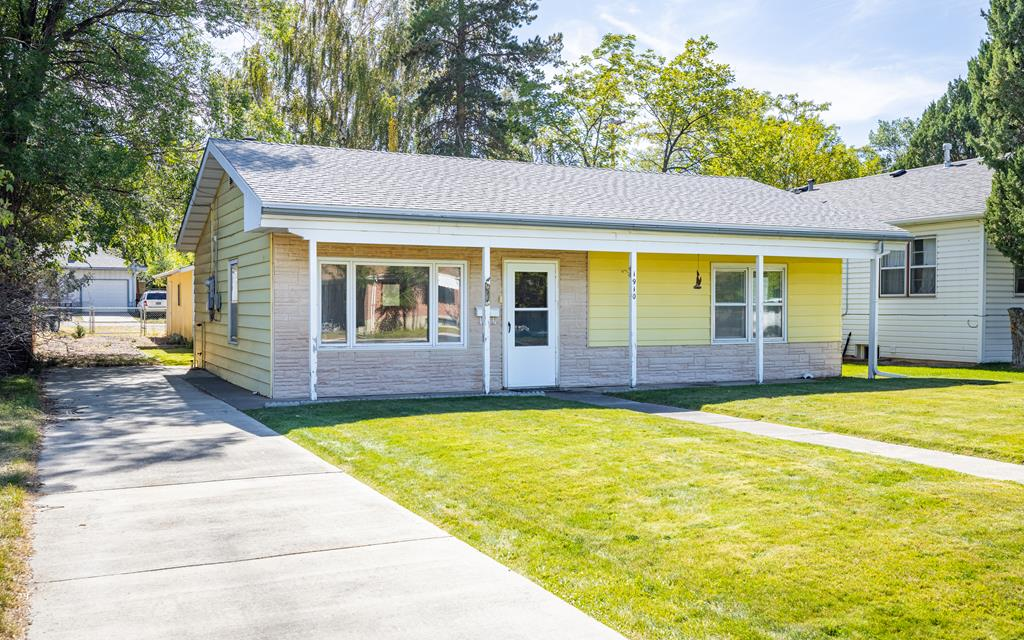 10017379 Cody, WY - Wyoming property for sale