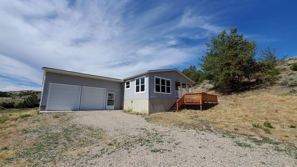 10017383 Meeteetse, WY - Wyoming property for sale