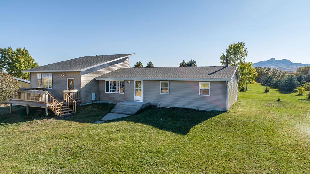 10017429 Powell, WY - Wyoming property for sale
