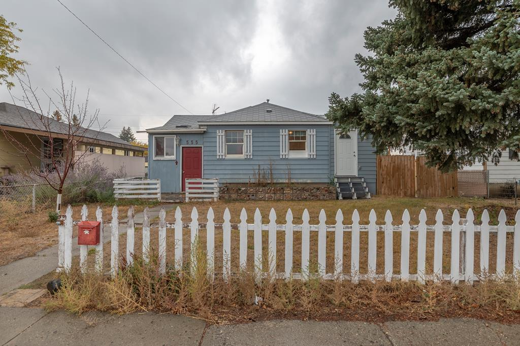 10017443 Powell, WY - Wyoming property for sale